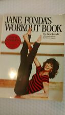 Jane Fonda's Workout Book by Jane Fonda (1984, Paperback)