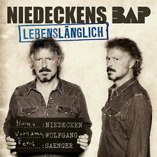 Lebenslänglich (Ltd.Deluxe Version) von Niedeckens BAP (2016)