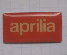 APRILIA .................................. Motorrad Pin (162g)