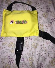 Stearns Small Pet Vest - Flotation Aid 0-10 Lbs