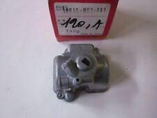 Honda XL 600 RD SCHWIMMERKAMMERSATZ 16015-MG2-891 CHAMBER SET,FLOAT