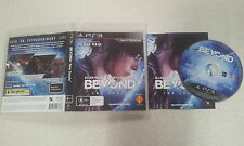 Beyond Two Souls Sony PS3 Game