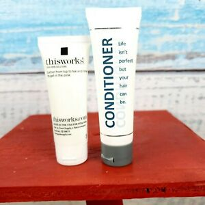 Conditioner Life Isn't Perfect & This Works Shower Gel Travel Size USA Seller