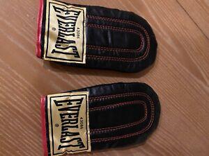 Vintage EverLast 43086 Speed Training Boxing Gloves black