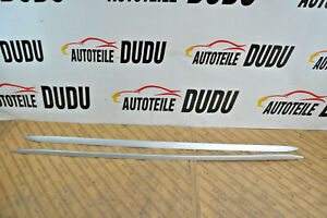Audi A4 8K S-Line Seitenschweller Schweller Avant Links Rechts 8K0854931A 932A