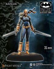 Knight Models Ravager 35mm Tabletop Miniatur DC Batman Miniature Game
