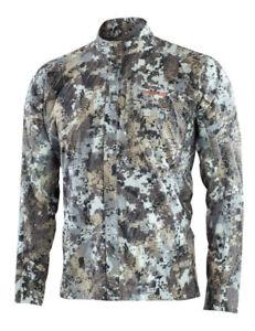 Sitka ESW Shirt Elevated II (50163) Early Season Whitetail