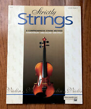 Strictly Strings, Violin Book 2