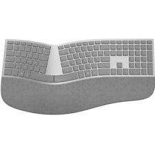 Microsoft Surface Ergonomic Keyboard Silver FRENCH AZERTY layout