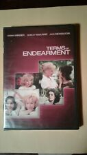 Terms of Endearment (DVD, 2009)