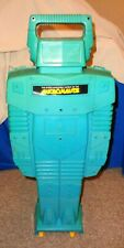 "Micronauts ""Karrio"" 24"" Giant Carrying Case by Mego 1978 Take a LOOK !!!!!"