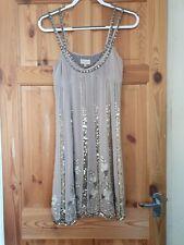 Karen millen flapper dress Size 10
