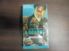 "USED VHS Movie  ""blade"" hes the sharp cop"