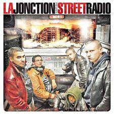 LA JONCTION - STREET RADIO - CD 21 TITRES - 2008 - NEUF NEW NEU