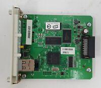 EPSON T60N862 EpsonNet Ethernet PrintServer EU-113 Stylus Pro 9600 9800 4800