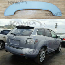Mazda CX-7 Rear Roof Spoiler ~PRIMED & PREPARED~