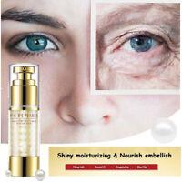 essence crème sérum contour des yeux acide hyaluronique anti - cercle sombre