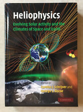 Heliophysics Vol. 3 - Evolving Solar Activity and the Climates of Space & Earth