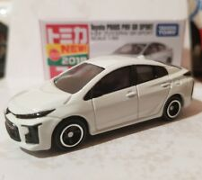 Tomica 2018 - #76- Toyota Prius GR Sport - White [factory sealed box]