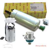 1 BOSCH Kraftstoff-Fördereinheit im Kraftstoffbehälter elektrisch 166 Stufenheck