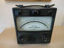 vintage G.P.O amperes meter,,,,,,70