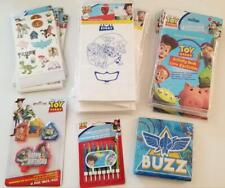 Large Lot Orig Disney Pixar Toy Story Goody Bag Kids Birthday Party Favors New