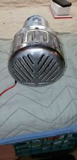 Federal Sign & Signal model EGH 12v antique siren