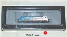 "Märklin 88676 locomotive électrique BR 101 DB AG ""25 Ans MHI"" # in #"