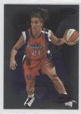 2000 WNBA SKY BOX DOMINION BASKETBALL FOIL SET : HAMMON, COOPER, SWOOPES