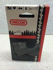 "1 NEW Oregon 91VXL056G Chainsaw Chain 16"" 3/8 LP .050 56 Drivers S56"
