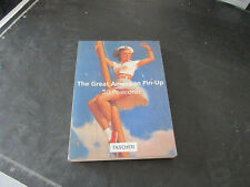 THE GREAT AMERICAN PIN UP 30 Postcards Cartoline - Taschen