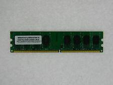 2GB COMPAT TO SNPKU354C/2G DDR2 UDIMM