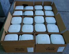 Lot of (10)Cisco AIR-AP1142N-A-K9 Dual Band Wireless Access | 300Mbps