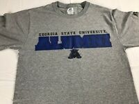 Georgia State Alumni T-Shirt Adult XS/S Atlanta GSU Panthers Student Graduate