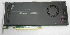 Nvidia Quadro 4000 Graphics video card