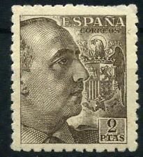 1940-1945 Franco Edifil 923** BIEN CENTRADO VC 19,00€