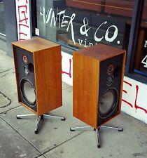 Marantz Imperial 7 vintage speakers retro hifi audio amplifier turntable