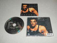 CD  Peter Andre - Natural  12.Tracks  1996  114