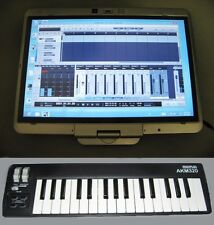 HP 2760p Intel Core i5 , SSD Graphic & music studio laptop w/ keyboard