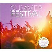 Various Artists - Summer Festival (2xCD)