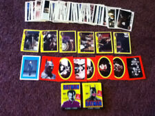 1989 BATMAN MOVIE CARDS LOT
