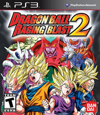 Dragon Ball: Raging Blast 2 PS3 New Playstation 3
