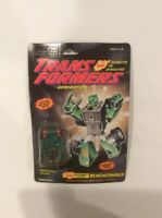 Transformers G2 Beachcomber Generation 2  sealed on card new 1992