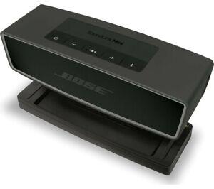 Bose SoundLink Mini II Special Edition Speaker - Triple Black