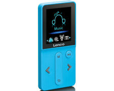 Lenco Xemio 240 blau MP3 Player P