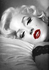 Marilyn Monroe, Marilyn in a great colorized photo.