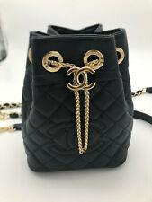 PARIS BEAUTY CC VIP Gift BAG CROSS BODY BAG SHOULDER BAG CLUTCH - NEW - BUCKET