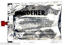 David's Hardener For use with P38, P40 & Metalik [FXH001] 19.5 g