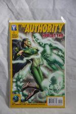 Wildstorm Comic The Authority Volume 5 Issue #2