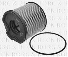 Peugeot 306 1.9 D Genuine Borg /& Beck Fuel Filter Insert